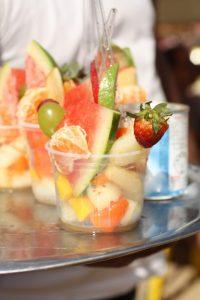 Fruit Salad! Yummy Yummy!