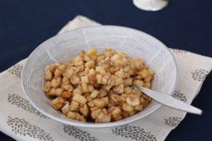 Brazilian Haroset for Passover