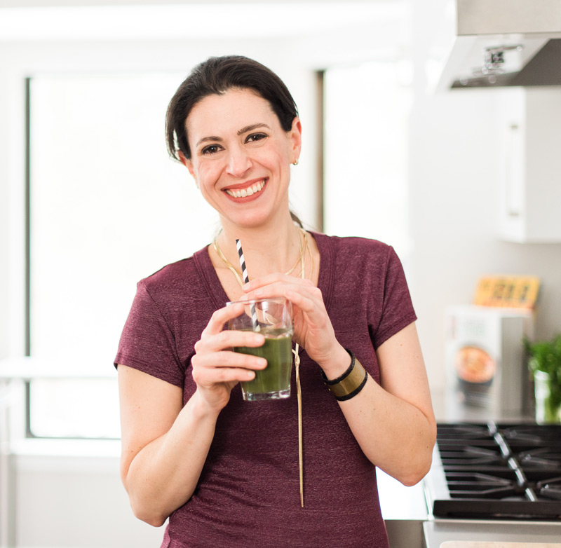 Healthy Cooking with Leticia