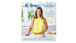 At Home With Natalie Morales