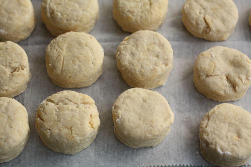 Let's bake them!