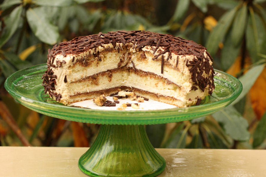 low res cake