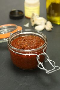 Red Pepper Paste
